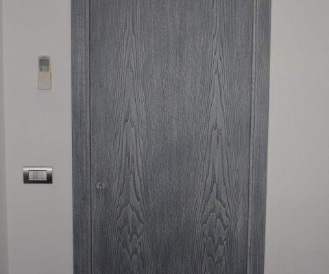 Porta interna castagno